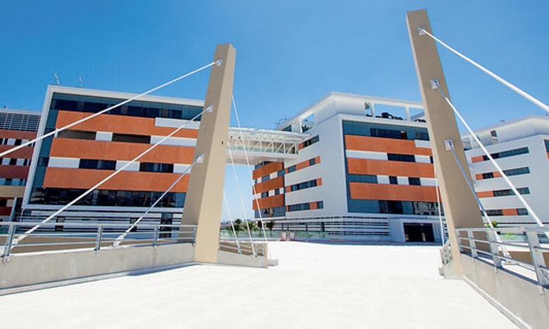 Signature d'un accord entre la Faculté des sciences et techniques de santé  et l'Institut français de rééducation psychomotrice