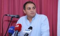 Adil Barakat du PAM élu président du Conseil de la région Béni Mellal-Khénifra