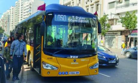 Alsa Al Baida : Création prochaine  d'un musée des transports urbains  de la métropole
