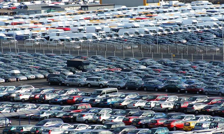 Marché automobile : Les ventes en progression, malgré la pénurie des stocks