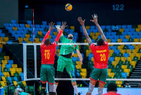 Championnat d'Afrique des nations : Le Maroc éliminé par le Cameroun en demi-finale
