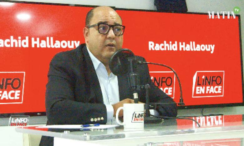 Mehdi Mezouari : L'USFP affiche son ambition d'adhérer à la majorité, mais «n'a pas peur de se ranger dans l'opposition»
