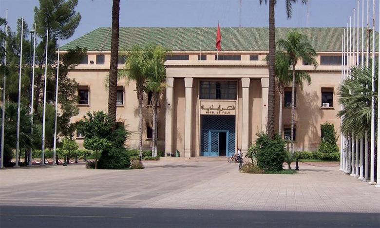 Le PAM, le RNI et le PI raflent  la majorité des sièges du Conseil  de la région de Marrakech-Safi