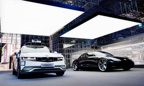 Hyundai Motor vise la neutralité carbone d'ici 2045