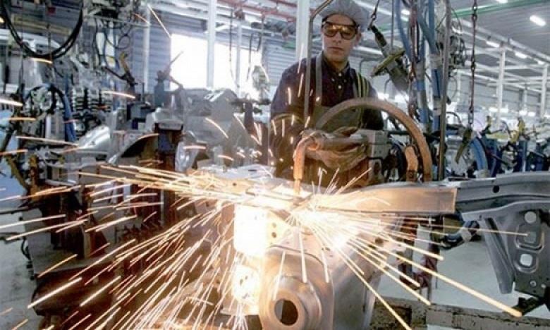 Le secteur industriel s'attend à une hausse d'activité au 3ème trimestre 2021, sans impact sur l'emploi