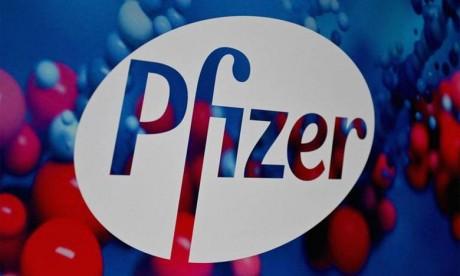 Pfizer teste sur l'homme un vaccin à ARN messager contre la grippe