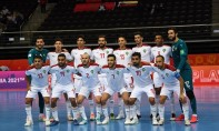 Mondial de Futsal : Qualification historique des Lions de l'Atlas en quarts de finale