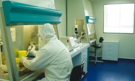 Le Conseil national de la recherche scientifique se concrétise