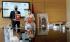 Droits de l'Homme : Signature  d'une convention entre la CRDH  et l'Université Abdelmalek Essaâdi