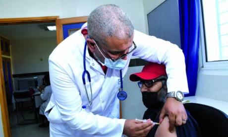 Le Maroc recevra, dans les prochains jours, de nouveaux arrivages de vaccins