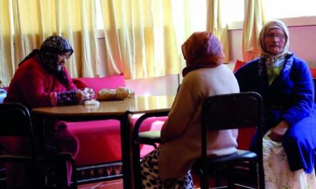 La maladie d'Alzheimer continue de faire des ravages au Maroc : Plus de 200 mille personnes atteintes