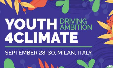 Une conférence à Rabat souligne la mobilisation des jeunes face à l'urgence climatique