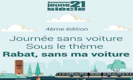 Rabat célèbre la «Journée sans  voitures», le 3 octobre prochain