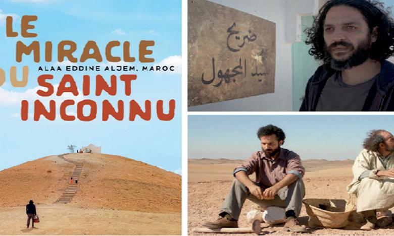 «Le miracle du Saint Inconnu» de Alaa Eddine Aljem en tournée au Maroc