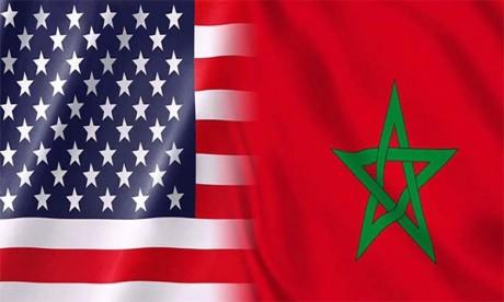 Washington réitère son engagement  à accompagner l'agenda de réformes  de S.M. le Roi Mohammed VI