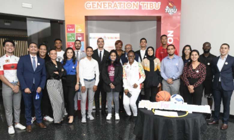 TIBU Maroc a pour ambition de faire émerger une génération épanouie, brillante et capable d'évoluer face à la complexité des défis du 21e siècle. Ph. Seddik