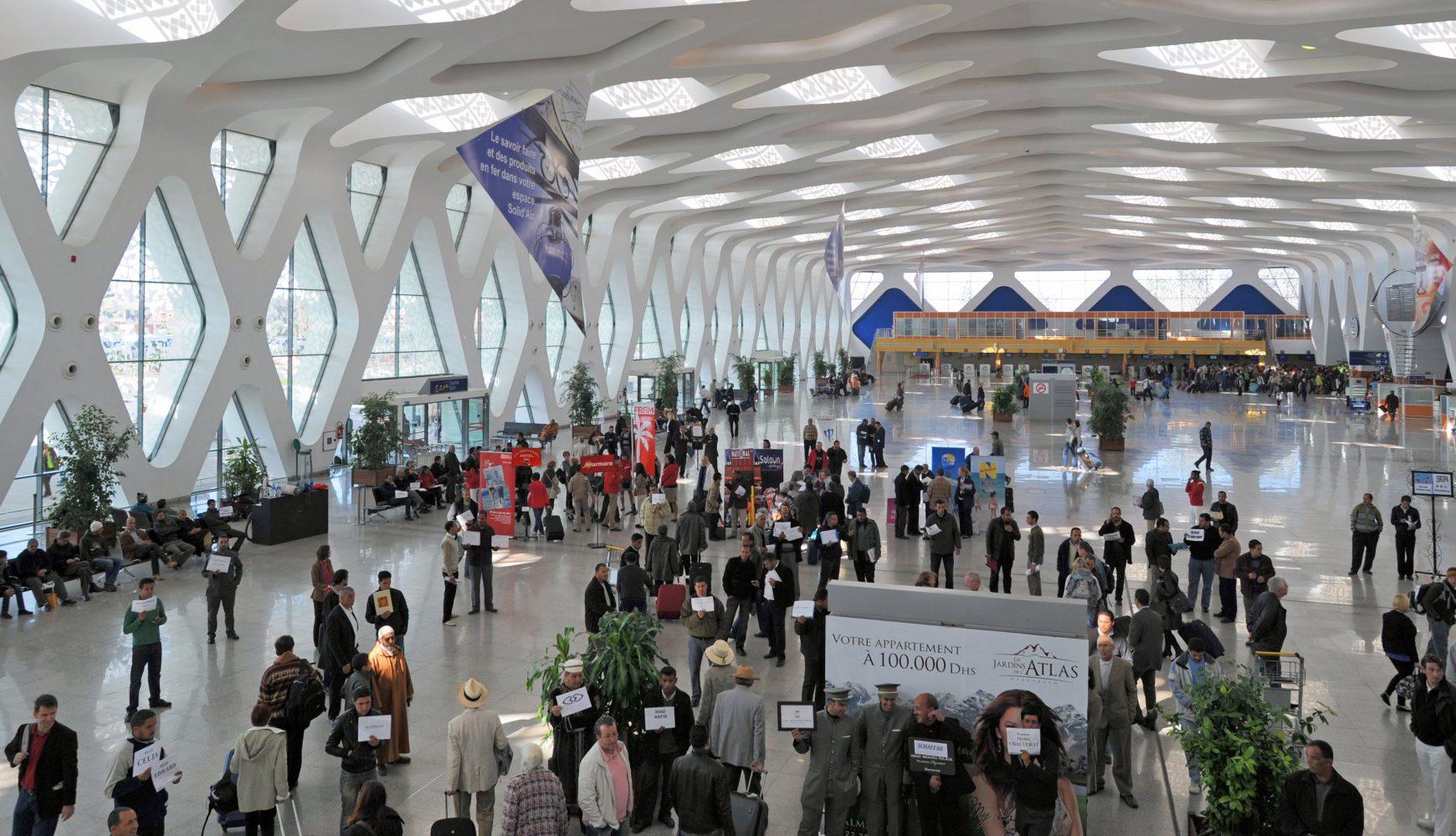 Aéroports : Plus de 3,56 millions de passagers internationaux entre le 15 juin et le 31 août