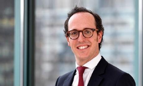 BERD: Antoine Sallé de Chou, nouveau directeur pour le Maroc