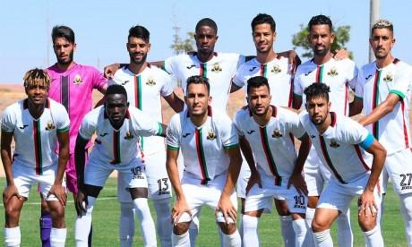 Coupe de la CAF : L'AS FAR se qualifie au prochain tour