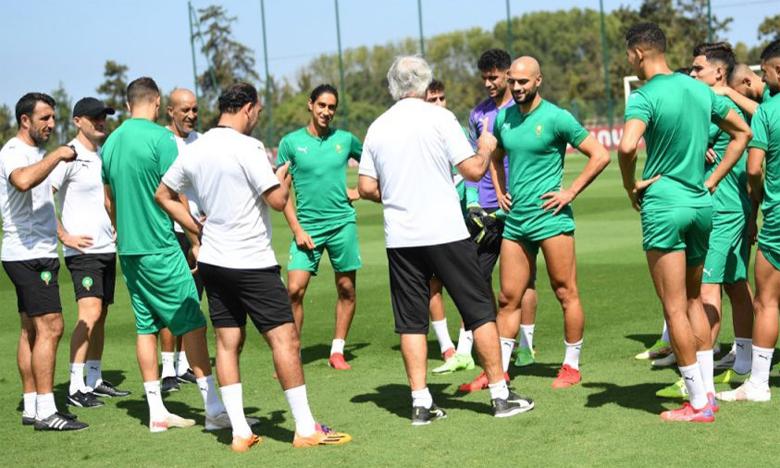 Lions de l'Atlas : Vahid Halilhodzic convoque 27 joueurs pour «les matchs cruciaux» d'octobre