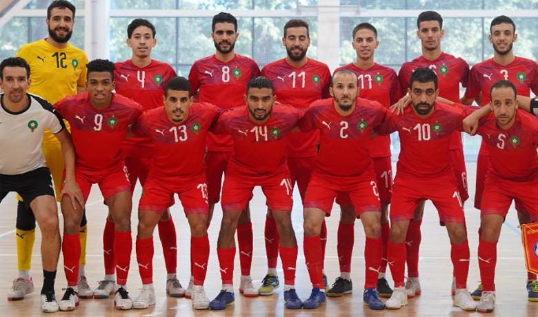 Avant le coup d'envoi du mondial, l'équipe nationale de futsal avait livré deux matchs amicaux sur le sol lituanien face au Vietnam et au Japon.