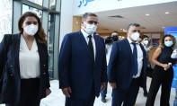 Le PAM accepte la proposition d'Akhannouch de participer au gouvernement