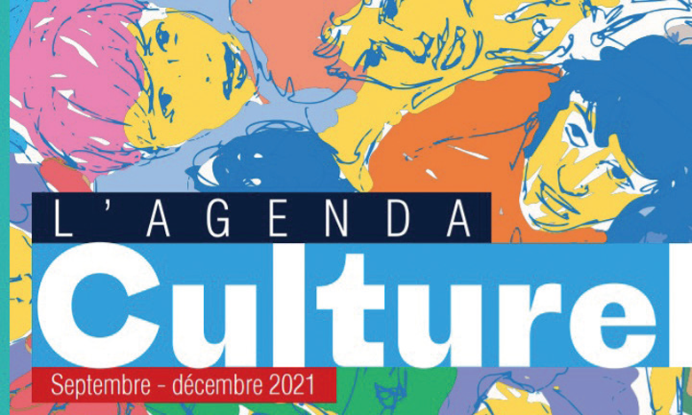 La programmation de l'Institut Français de Casablanca  pour ce dernier trimestre