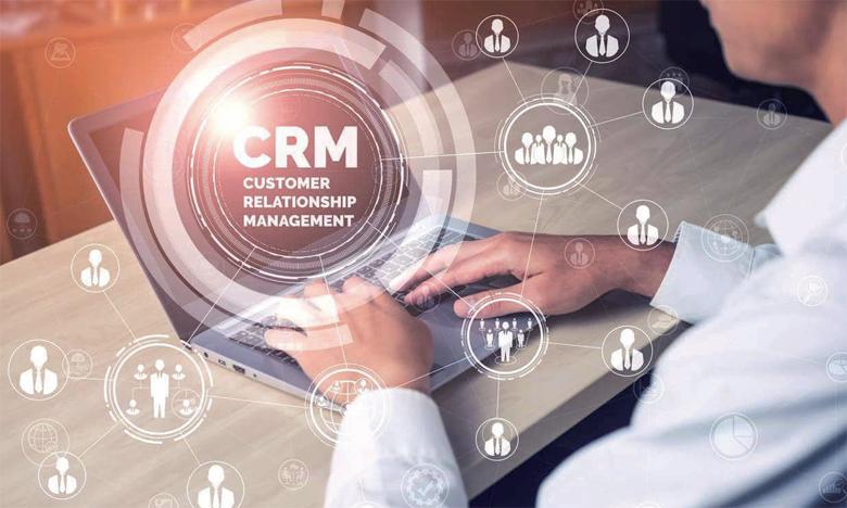 Adil Berrada : «Le CRM représente le logiciel d'entreprises le plus vendu au monde avec 50 milliards de dollars, sur un marché de 190 milliards»