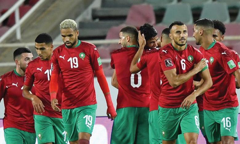 Classement FIFA :  Le Maroc pointe  à la 33e place