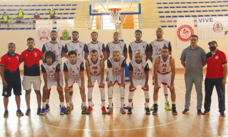 Le FUS s'est qualifié pour la Coupe arabe après sa victoire en finale de la Coupe du Trône contre l'AS Salé.