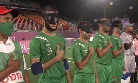 Éliminé par le Brésil en demi-finale, le Maroc affronte la Chine samedi pour le bronze