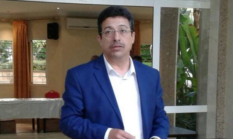 Abdeslam Bekkali, du RNI, élu président du Conseil communal de Fès