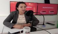 Khaoula Lachgar explique comment l'USFP compte devenir leader de l'opposition
