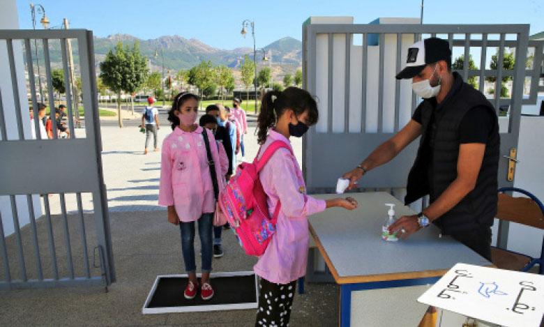 Le ministère de l'Éducation nationale dévoile son programme de travail pédagogique