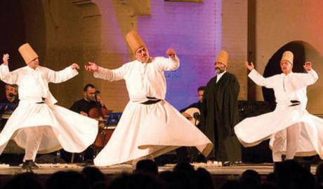 Une riche programmation pour le 14e Festival  de Fès de la culture soufie