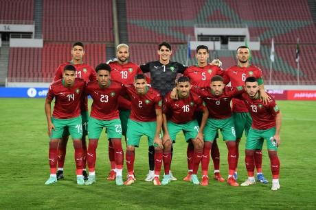 Classement FIFA: les Lions de l'Atlas au 33e rang