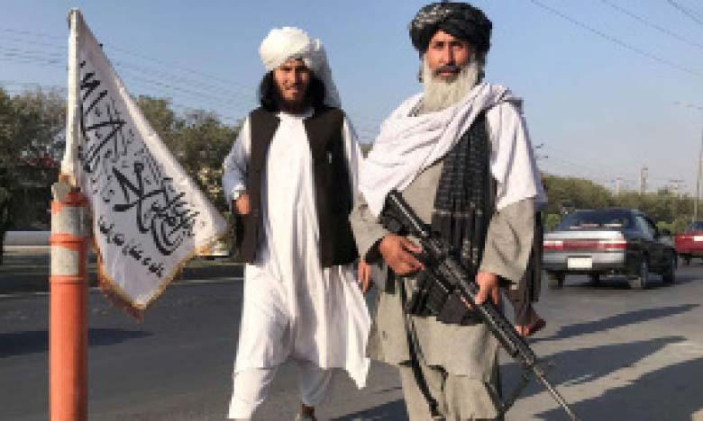 La communauté internationale au chevet de l'Afghanistan