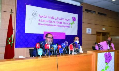 Le politologue Abdelaziz Karaki : «Le parti de la rose doit s'attendre à une offre marginale s'il tient à faire partie de l'équipe gouvernementale»
