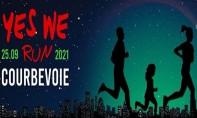 """France: Le Maroc à l'honneur à la 3ème édition de la course annuelle """"YES WE RUN"""" de Courbevoie"""
