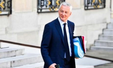 Le gouvernement présente  un projet de loi de Finances 2022 dédié à la relance  et l'investissement