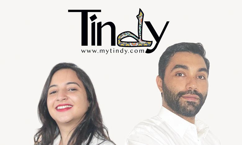 Aïda Kandil et Chakib Yasmine, ces deux Marocains du monde qui ont fondé MyTindy.