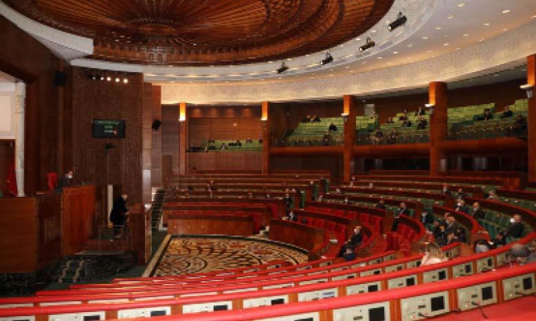 Chambre des conseillers : Les représentants  des salariés «sans appartenance syndicale»,  enjeu majeur pour les syndicats