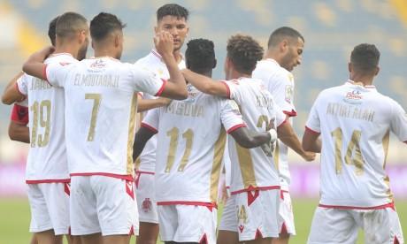 Ligue des champions de la CAF : Du lourd pour le WAC au 2e tour préliminaire