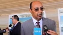 Sidi Hamdi Ould Errachid du PI réélu président du Conseil de la région Laâyoune-Sakia El Hamra