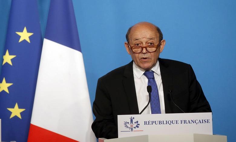 Affaire des sous-marins : Paris rappelle pour consultation ses ambassadeurs à Washington et Canberra