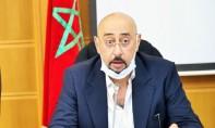 Mounir Laymouri, du PAM, élu président du Conseil communal de Tanger