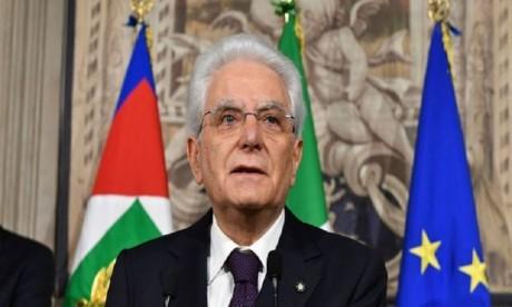 Italie: le président approuve le décret de généralisation du pass sanitaire