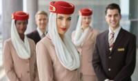 Emirates Airline : plus de 6000 recrutements prévus les six prochains mois