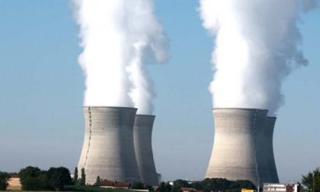 Le Maroc pour la création d'une zone exempte d'armes nucléaires en Afrique.