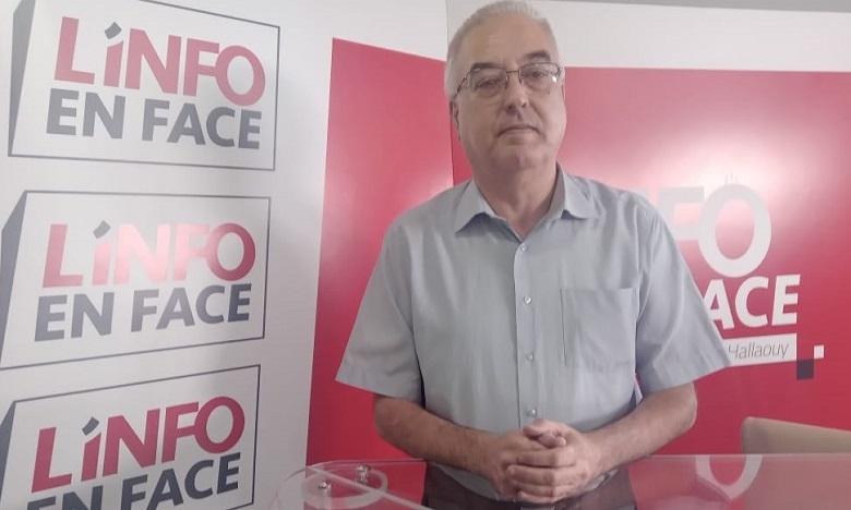 Adnane Benchekroun : Le gouvernement doit gérer une situation économique compliquée tout en priorisant le volet social